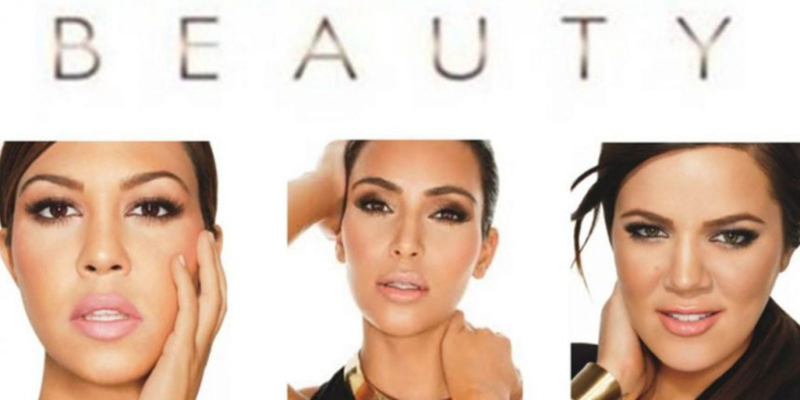 "Foto: ""Kardashian Beauty"""