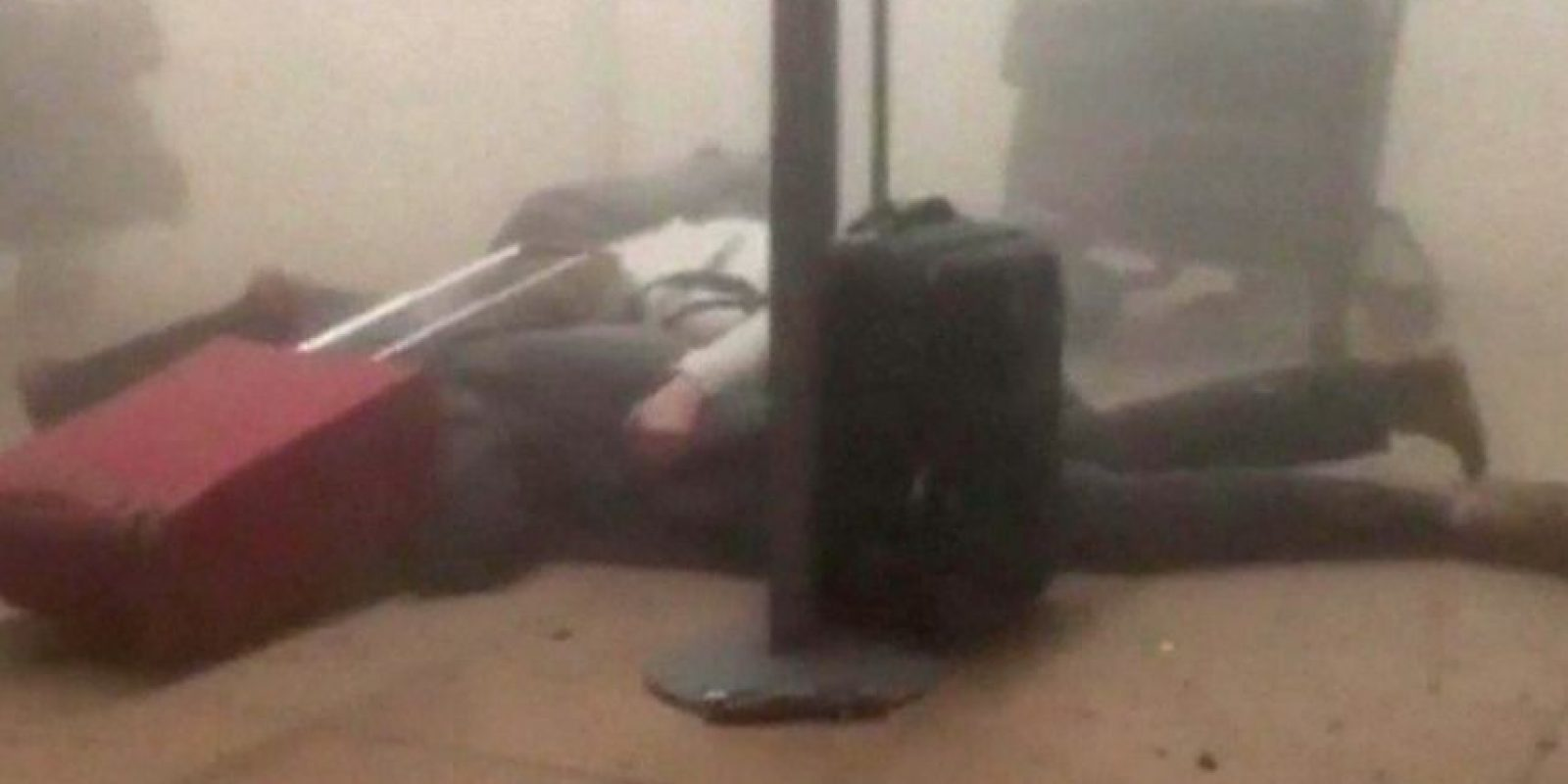 Bruselas, en Bélgica, vivió el peor atentado terrorista de su historia reciente Foto:AFP