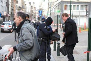 Y también en las calles Foto:AFP
