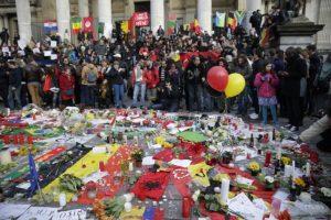 Algunas calles fueron cerradas. Foto:AFP