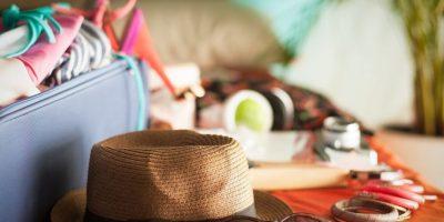 ¿Te vas de vacaciones? Empaca como un profesional