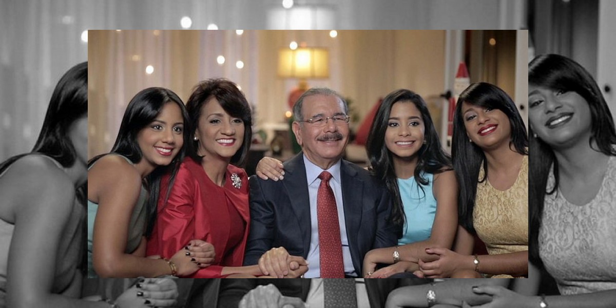 Presidente Medina llama a la reflexión en Semana Santa