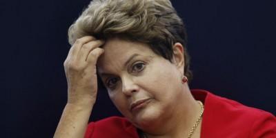 "Dilma Rousseff denuncia a ""golpistas"""