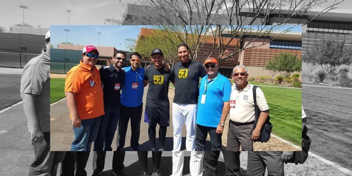 Relevista Carlos Estévez está ansioso por lanzador con los Toros del Este