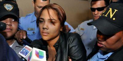 Abogado de Martha Heredia aclara que la cantante no recibió la libertad