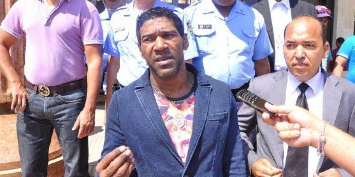 Fiscalía piden prisión preventiva contra Omega