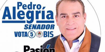 El BIS postula a Pedro Alegría y Mario Torres