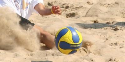 Anuncian el VII Torneo Nacional de Fútbol Playa