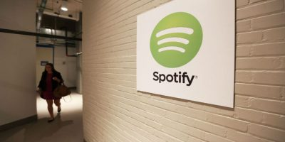 Spotify cuenta con millones de canciones a sólo un click de distancia. Foto:Getty Images