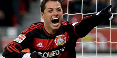Javier Hernández – 18 millones de euros Foto:Getty Images