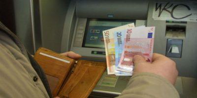 5 consejos para protegerse de robos en el cajero automático
