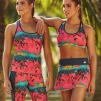 Bia y Branca Feres Foto:Vía instagram.com/biaebrancaferes