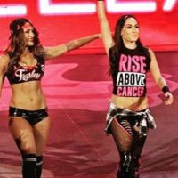 Divas de WWE Foto:WWE
