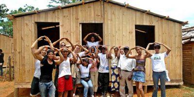 Más 15,000 voluntarios han apoyado esta causa social en el país Foto: Fuente externa