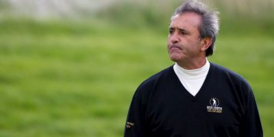 Severiano Ballesteros Foto:Getty Images