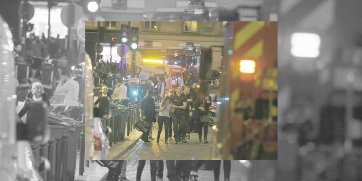 Otros atentados yihadistas en el resto de Europa