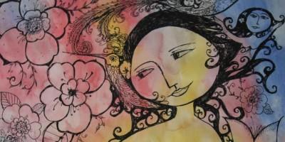 Realizan expo por aniversario del natalicio de Clara Ledesma
