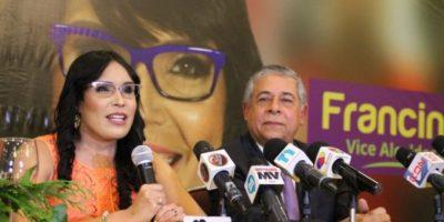 JCE rechaza candidaturas de Francina, Nicole y Rutinel