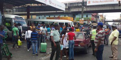 Aumenta el éxodo de pasajeros en Semana Santa