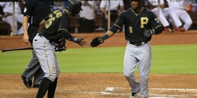 Starling Marte y Gregory Polanco ponen el poder dominicano en Grandes Ligas