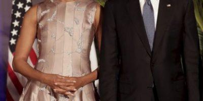 5 momentos en los que los Obama han mostrado ser geniales bailando