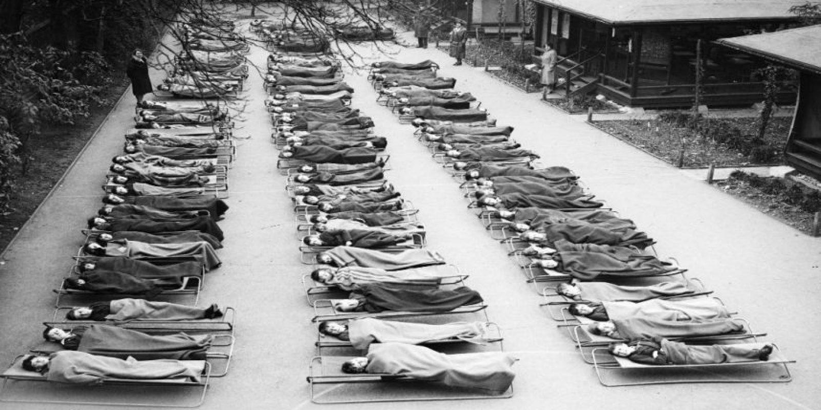 Es una de las primeras enfermedades humanas de las que se tiene registro. Foto:Getty Images