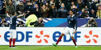 Francia será el anfitrión del torneo continental Foto:Getty Images