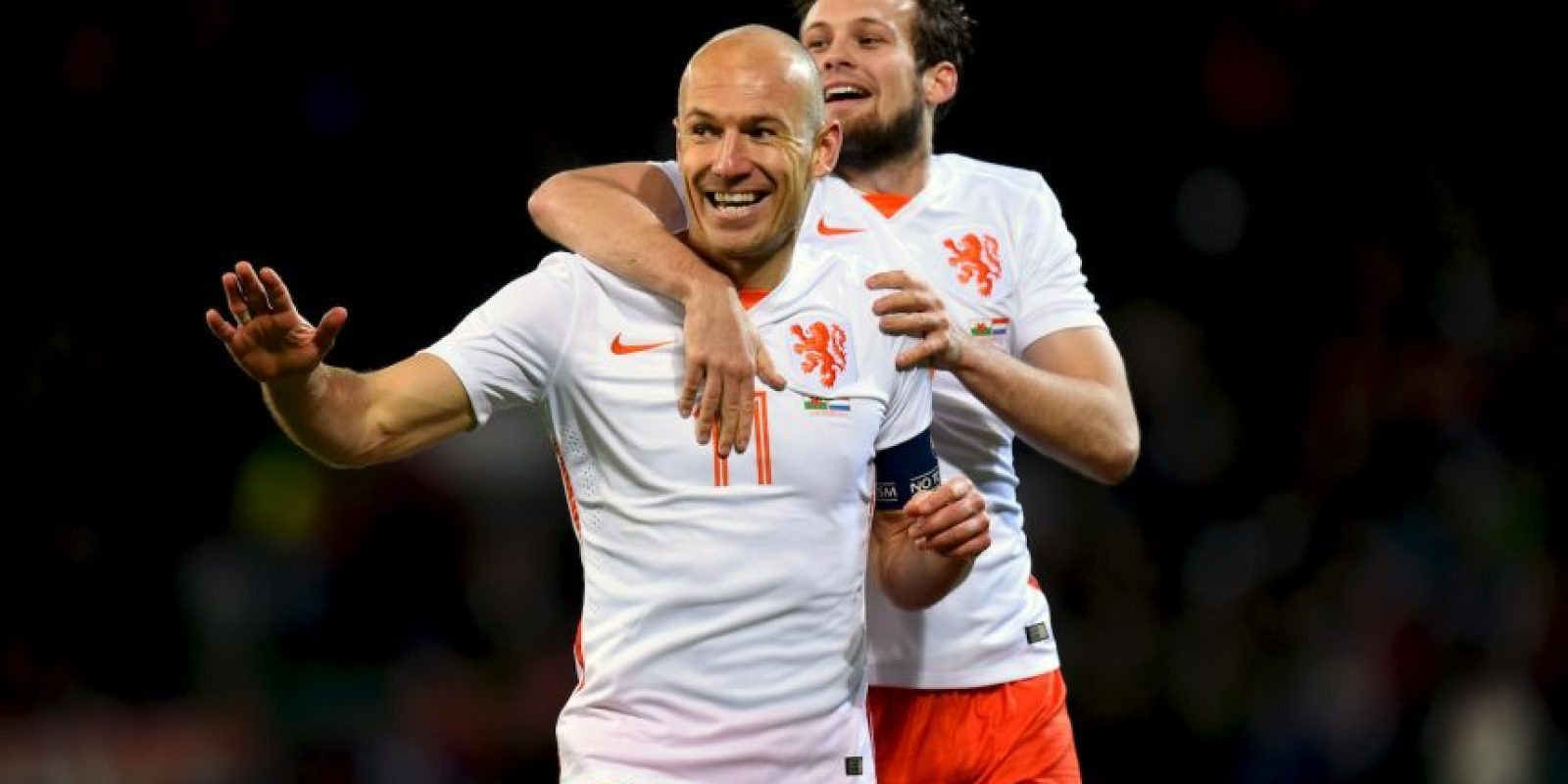 Holanda ya se prepara para la eliminatoria del próximo Mundial Foto:Getty Images