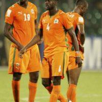 Oyala Ibrahim Touré Foto:Getty Images