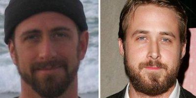 Ryan Gosling. Foto:vía Reddit