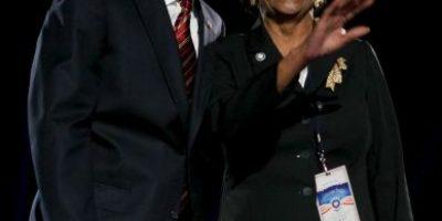 """¿Quién es la misteriosa """"Señora R"""" que viaja con los Obama?"""