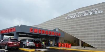 Se reportan 4 muertos en hospital Darío Contreras