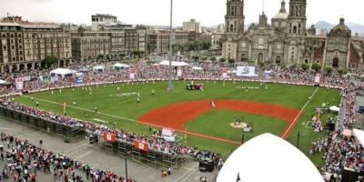 MLB llevará dos partidos a México