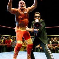 Es uno de los íconos históricos de la WWE Foto:Getty Images