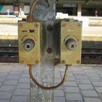 """Los """"rostros"""" más divertidos encontrados en objetos. Foto:Flickr"""