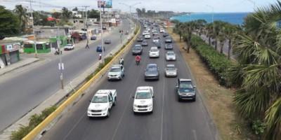 Amet activa carreteos para garantizar retorno seguro a la capital
