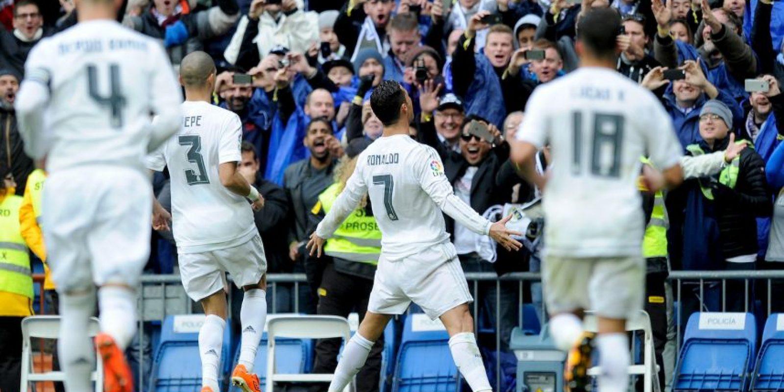 Es la última oportunidad de los blancos para acercrse a la cima de la Liga de España