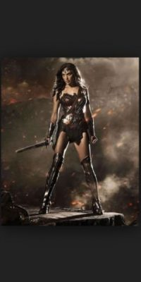 """Wonder Woman"". posible fecha de estreno: junio 23 de 2017. Foto: DC Entertainment"