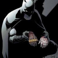 La cinta aún no cuenta con un título ni con una trama. Foto:DC Comics