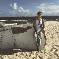 Al parecer, Justin intenta cambiar su estilo de vida. Foto:vía instagram.com/justinbieber