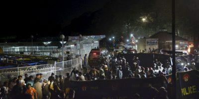 El error de Facebook en medio del atentado a Pakistán
