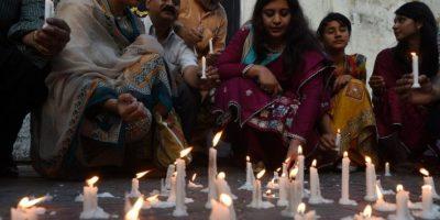 Así se encuentra Paquistán tras los atentados del Talibán