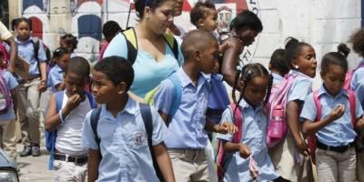 Maltrato: Crean protocolo para tratar estudiantes