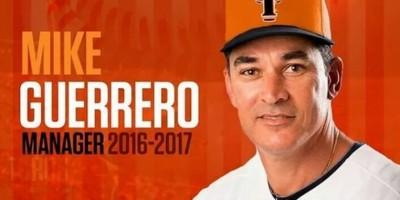 Mike Guerrero, nuevo dirigente Toros del Este temporada 2016/17