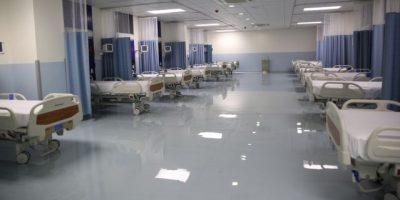 Ministerio Salud formaliza traspaso de remodelación de hospitales a la OISOE