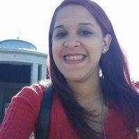 """""""Tengo un año y medio desempleada a pesar de que no me limito a buscar en áreas específicas o afines a mi carrera profesional"""". Nivita Pérez, licenciada en Comunicación Social. Foto:Fuente Externa"""