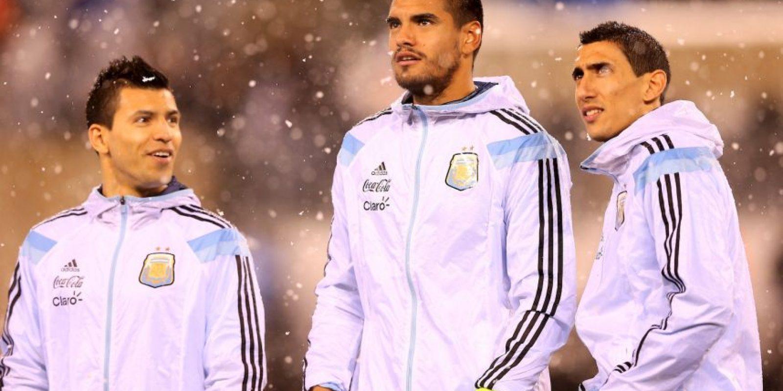 Argentina recibe a Bolivia Foto:Getty Images