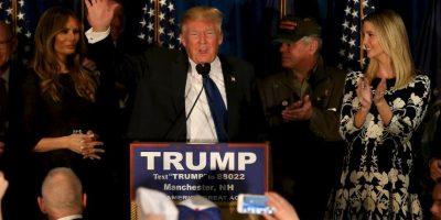 """Donald Trump tiene  nuevo nieto y """"no felicita"""" a su hija"""