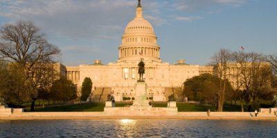 Se estabiliza situación en Capitolio estadounidense