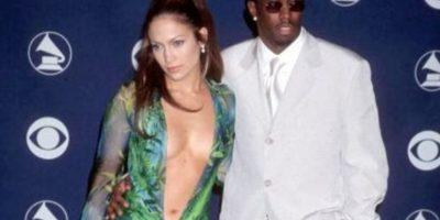 Puff Daddy. Parecía un gran partido para JLo, no solo por su cuenta bancaria, sino por la forma en la que la trataba. Sin embargo, en febrero del 2001 dieron a conocer su ruptura. Foto:Getty Images